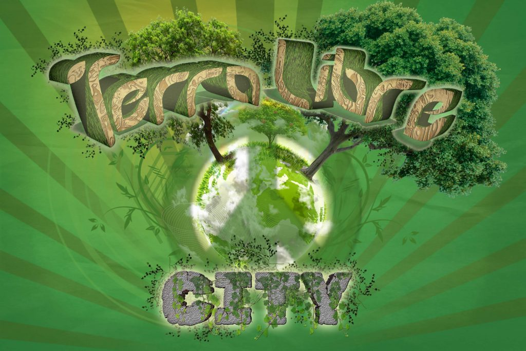 Terra-Libre-City-Main